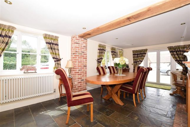 Thumbnail Detached house for sale in Street End, Canterbury