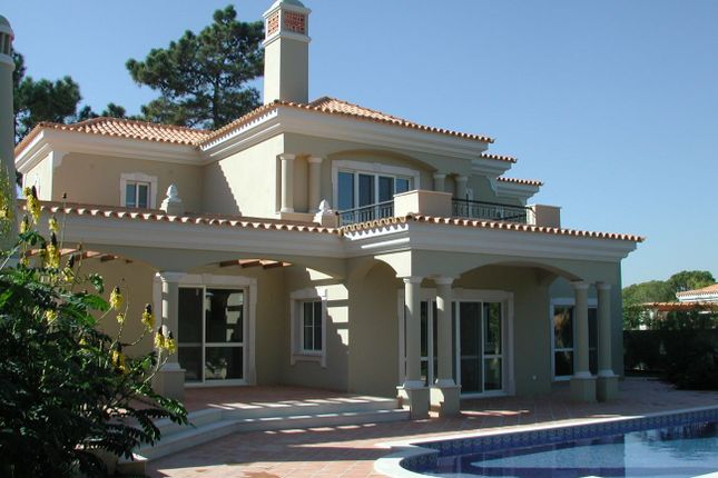 4 bed detached house for sale in Quinta Verde, Quinta Do Lago, Loulé, Central Algarve, Portugal