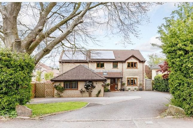 Thumbnail Detached house for sale in Broadway, Chilcompton, Radstock