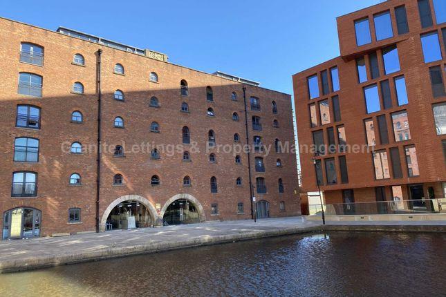 Jacksons Warehouse, 20 Tariff Street, Northern Quarter, Manchester M1