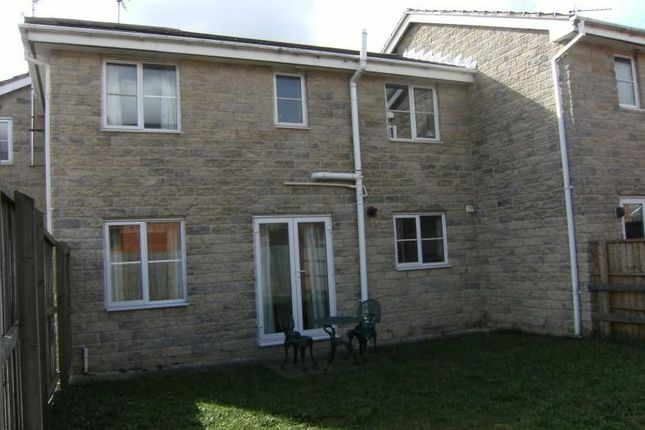 Thumbnail Semi-detached house to rent in Waterloo Court, Dinnington, Sheffield