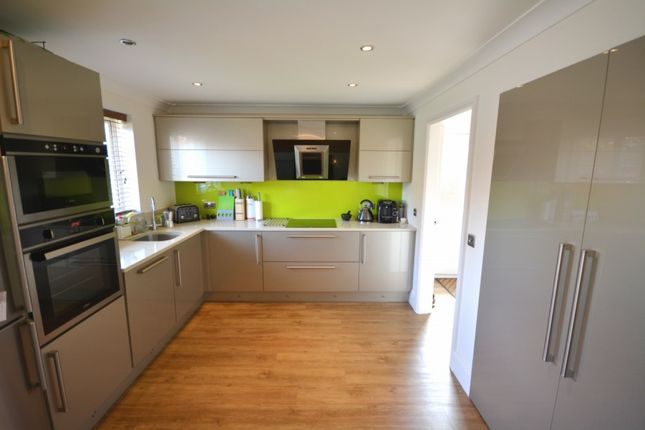 Thumbnail Detached house to rent in Beamish View, Birtley, Chester Le Street