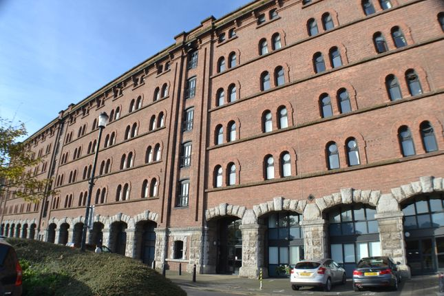 Thumbnail Duplex for sale in Waterloo Warehouse, Liverpool, City Centre