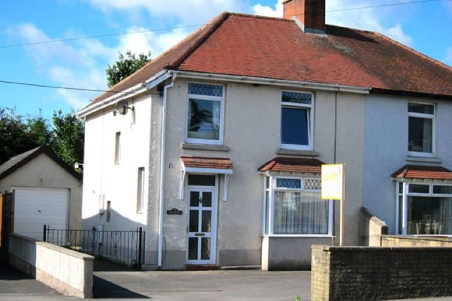 Thumbnail Property for sale in Abergwili Road, Carmarthen, Carmarthenshire