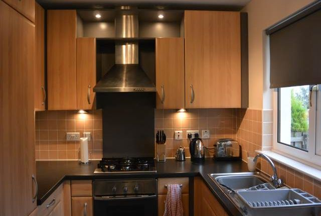Kitchen of Clayhills Drive, Dundee DD2