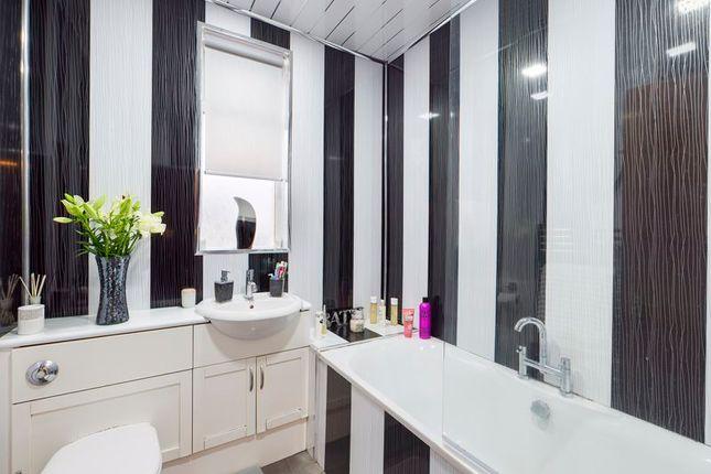 Bathroom of Newtonhead Road, Rigside, Lanark ML11