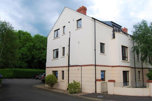 Thumbnail 2 bedroom property for sale in Bellview Court, Lodge Road, Coleraine