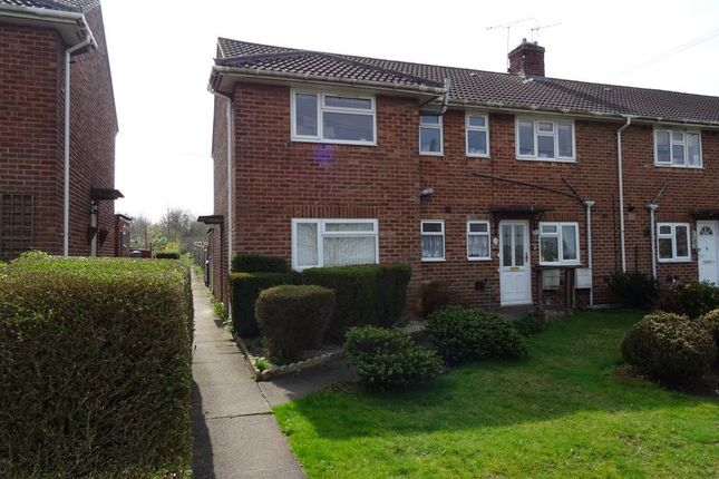 Thumbnail Maisonette to rent in Rowley Road, Baginton, Coventry
