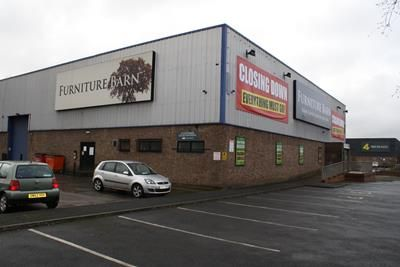 Thumbnail Retail premises to let in Unit To Let, Guernsey Road, Off Queens Road, Sheffield