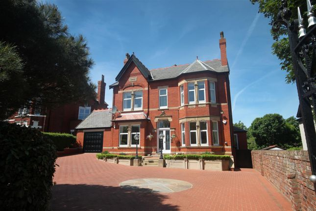 Thumbnail Detached house for sale in Westbourne Road, Birkdale, Southport