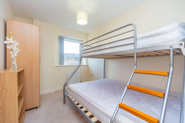 Bedroom 2 of Priory Point, 36 Southcote Lane, Reading RG30