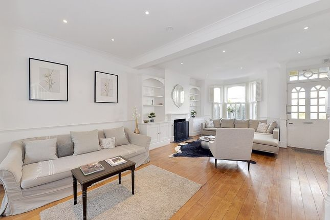Thumbnail Property to rent in Mimosa Street, Fulham