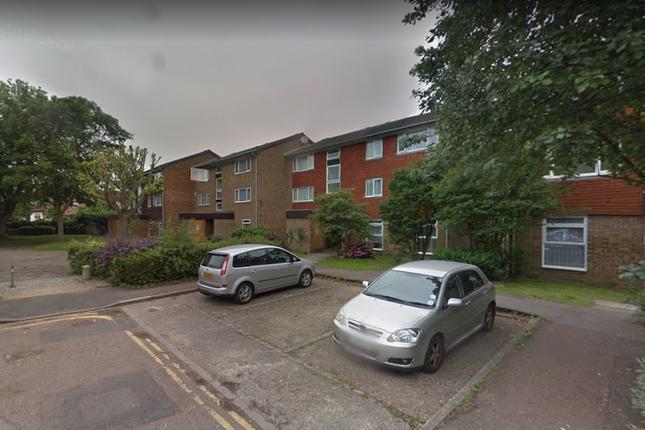 Thumbnail Flat to rent in Buckingham Avenue, Perivale