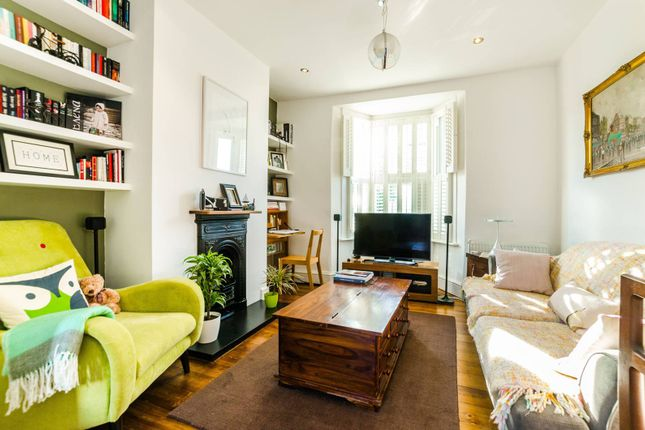 Thumbnail Terraced house for sale in Heyworth Road, Lower Clapton