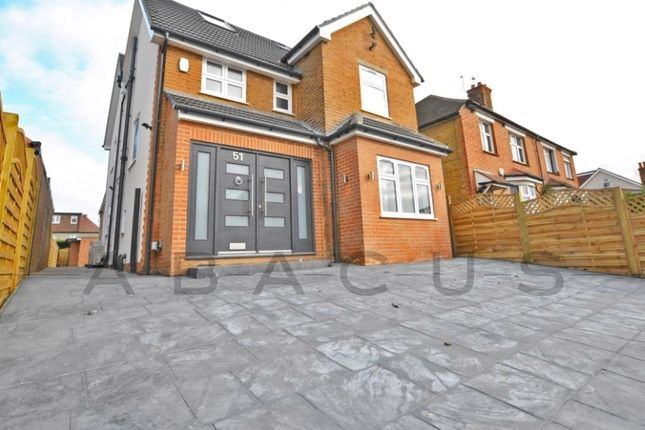 Thumbnail Terraced house for sale in Wood Lane, Isleworth
