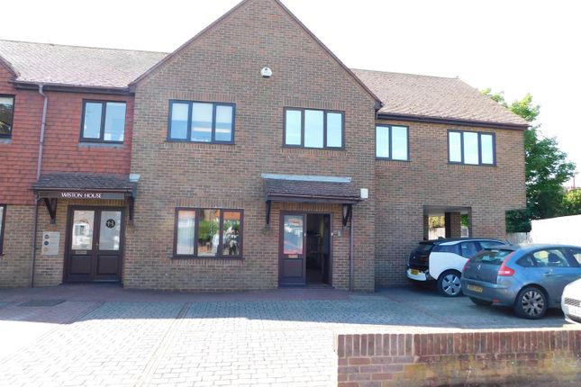 Thumbnail Office to let in Wiston Avenue, Broadwater, Worthing