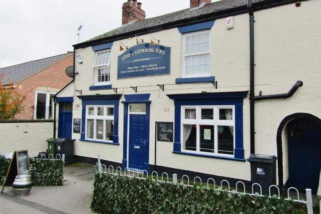 Thumbnail Pub/bar for sale in 1 Jessop Street, Ripley