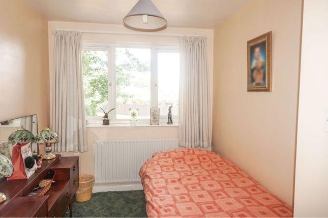 Bedroom Two of Chesham Rise, Cherry Lodge, Northampton NN3