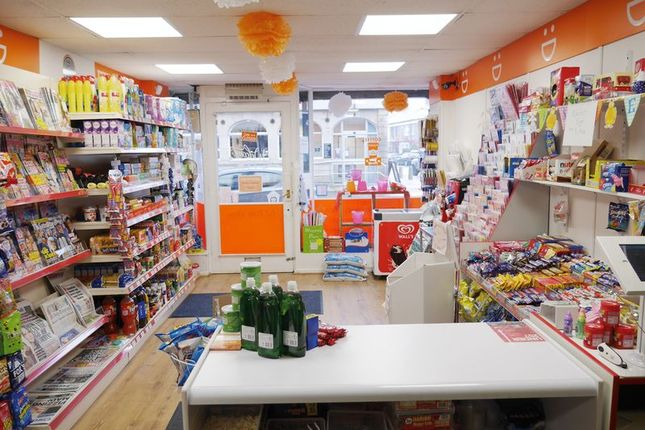 Photo 7 of Whitley Bay News & Convenience Store, 67 Park View, Whitley Bay NE26