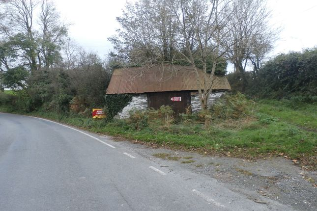 Land for sale in Aberporth, Cardigan