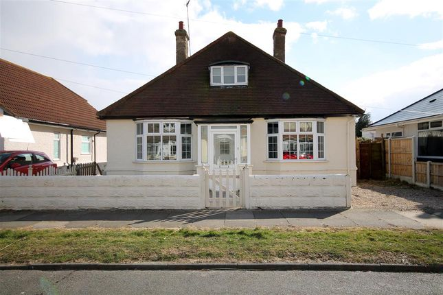 Thumbnail Bungalow for sale in Madeira Road, Holland-On-Sea, Clacton-On-Sea