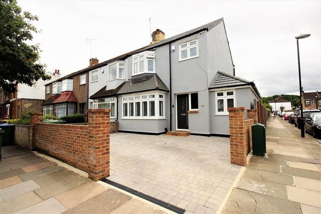 Thumbnail Property for sale in Abbey Grove, London