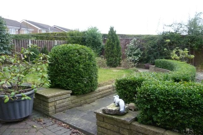 Thumbnail Detached house to rent in Elm Gardens, Townville, Castleford