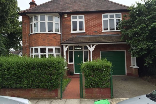 Thumbnail Detached house to rent in St. Marys Crescent, Osterley, Isleworth
