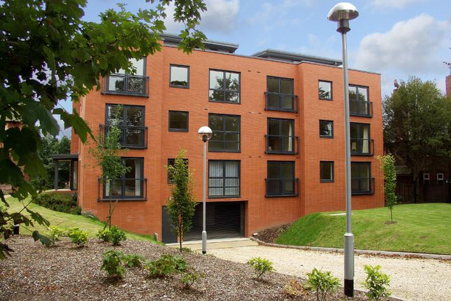 Thumbnail Flat to rent in Ratcliffe Road, Stoneygate, Leicester