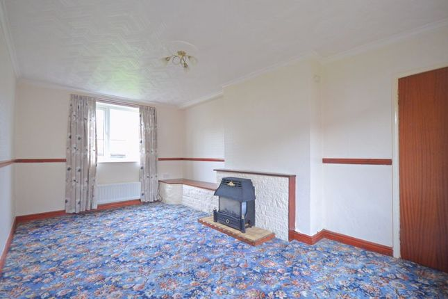 Lounge of Wasdale Close, Whitehaven CA28