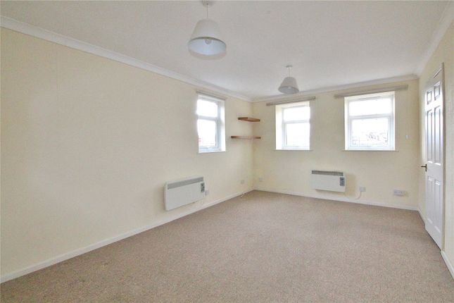 Thumbnail Flat for sale in Richmond Court, Richmond Dale, Bristol, Somerset