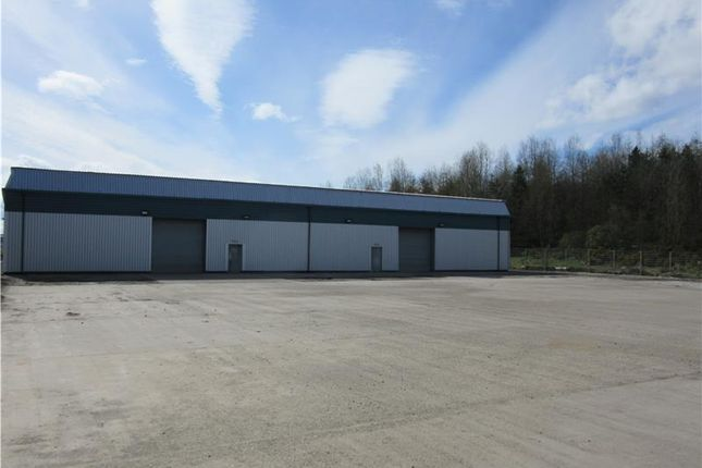 Thumbnail Warehouse to let in Unit 2E, Hownsgill Industrial Estate, Consett, Co Durham, UK