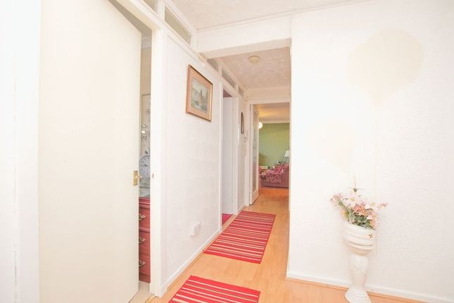 Hallway of Leven View, Crown Avenue, Clydebank G81