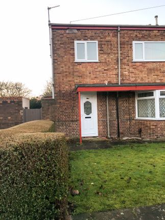 Thumbnail Flat to rent in Park Road, Kirkby