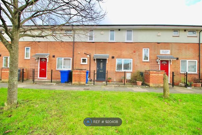 3 bed semi-detached house to rent in Nevada Street, Manchester M13