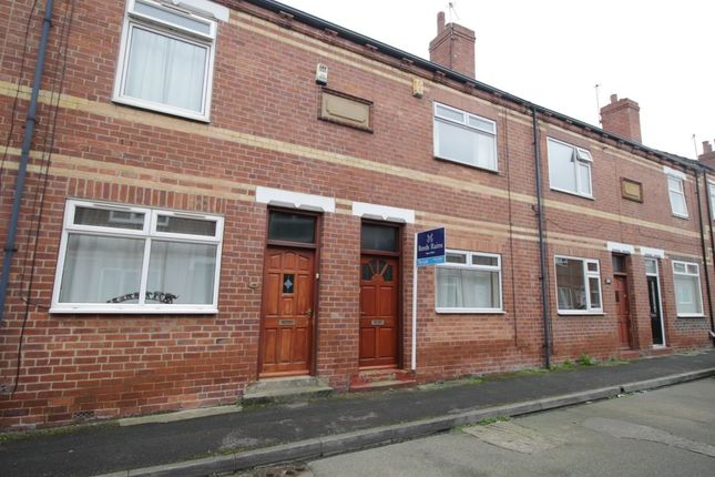 Thumbnail Property to rent in Ridgefield Street, Castleford