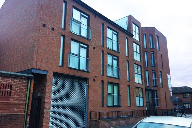 Thumbnail Property to rent in Great Western Street, Manchester