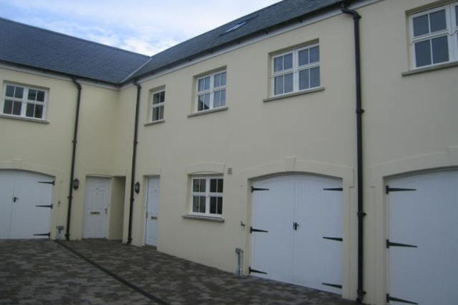 Thumbnail Terraced house to rent in Market Street, Haverfordwest