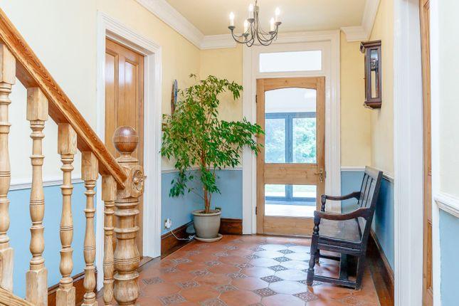 Hallway of Chulmleigh EX18