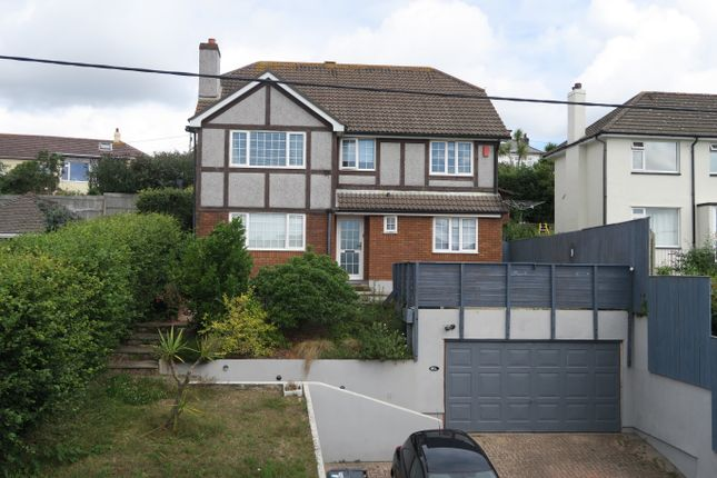 4 bed detached house for sale in Underlane, Plymstock, Plymouth. PL9