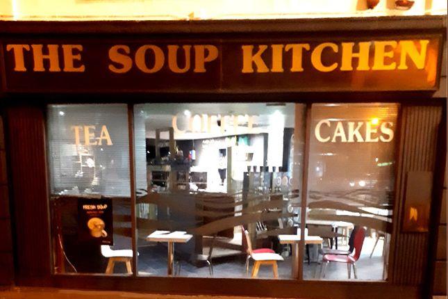 Thumbnail Restaurant/cafe to let in Foster Street, Stourbridge