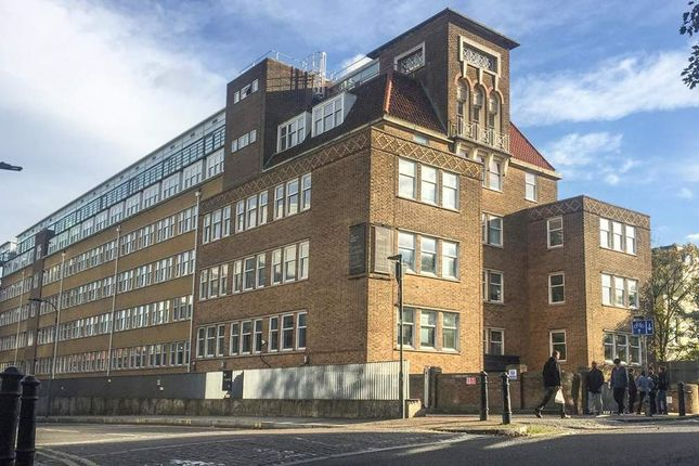 Thumbnail Office to let in The Shepherds Building, Shepherds Bush