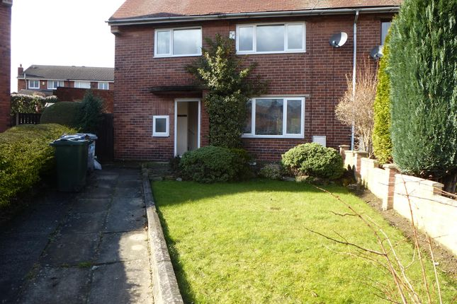 Thumbnail Semi-detached house to rent in Potts Crescent, Great Houghton, Barnsley