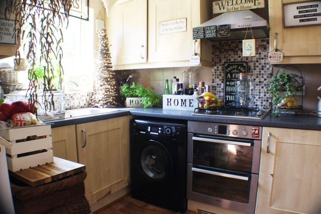 Kitchen of Aspen Drive, Dover CT16