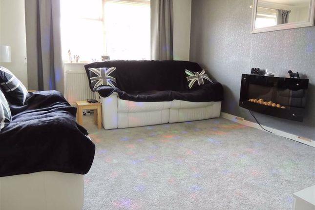 Lounge of Otterburn Place, Offerton, Stockport SK2