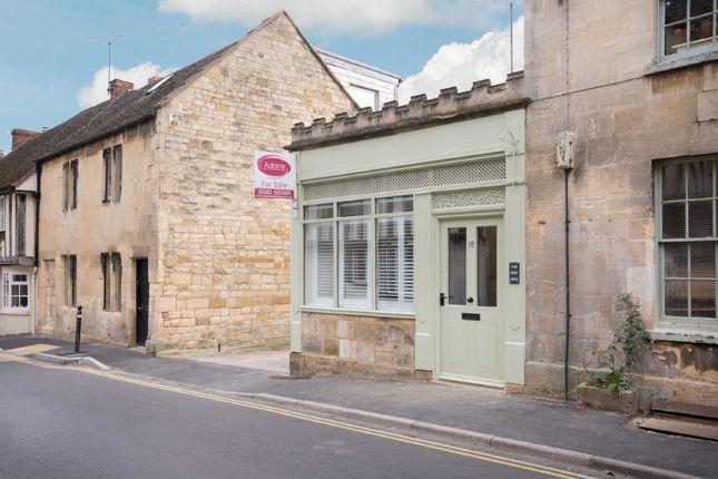 Thumbnail Cottage for sale in Hailes Street, Winchcombe, Cheltenham