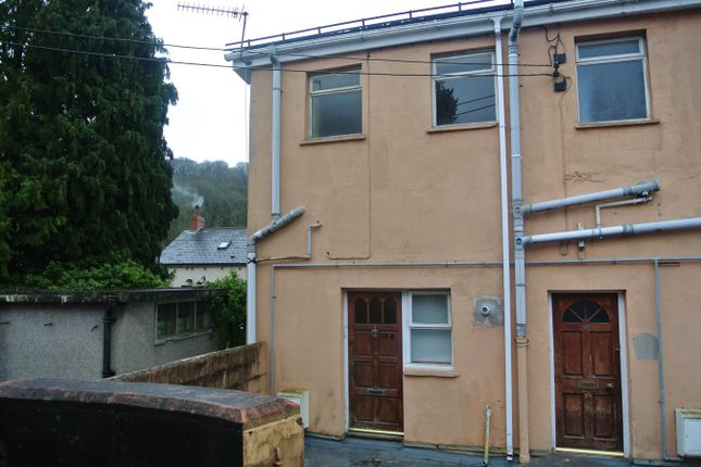 Thumbnail Maisonette for sale in Broad Street, Abersychan, Pontypool