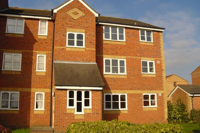 Redford Close, Feltham TW13