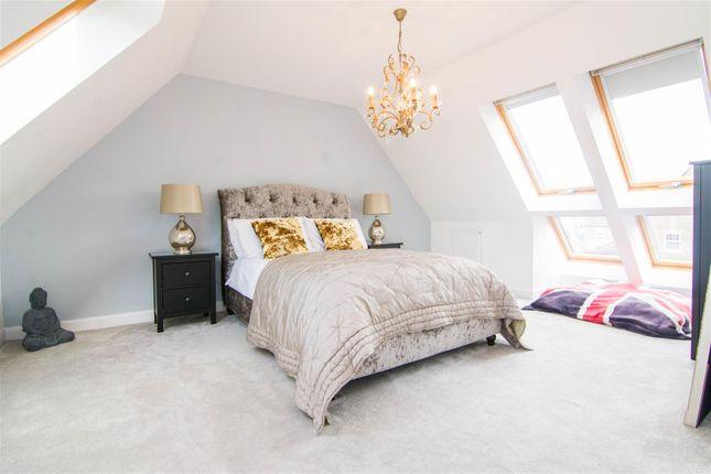 Bedroom of Mill Walk, Otley LS21