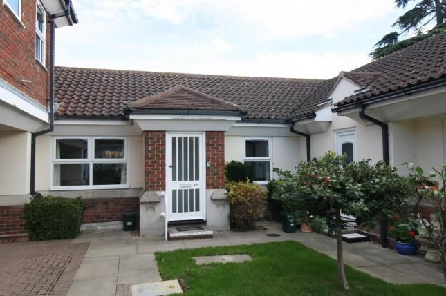 Thumbnail Bungalow for sale in Spital Road, Maldon, Essex